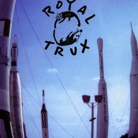 royal trux - cats & dogs