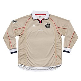 WHIMSY, le coq sportif - GAME SHIRT