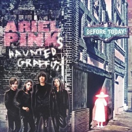 Ariel Pink's Haunted Graffiti - Before Today [12 inch Analog]