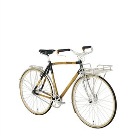 MARC JACOBS, Panda Bicycles - LIMITED EDITION BAMBOO BIKES(限定10台・5色)