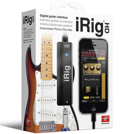 IK MULTIMEDIA - iRig HD