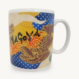 Starbucks Coffee Company - NAGOYA MUG