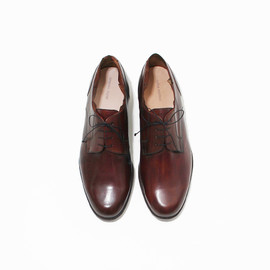 MUNOZ VRANDECIC - men's plain shoes