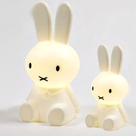 Modern Miffy the Bright Bunny