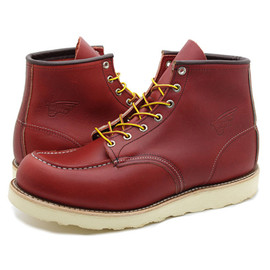 RED WING - Boots