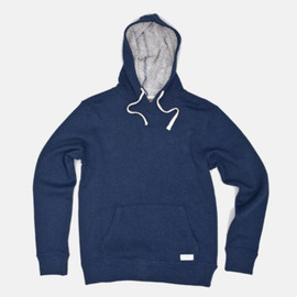 Saturdays - Ditch Pullover Hoodie