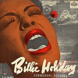 Billie Holiday - Billie Holiday (Vinyl,LP)