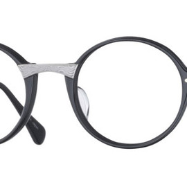 OLIVER PEOPLES - WOODBURRY BK