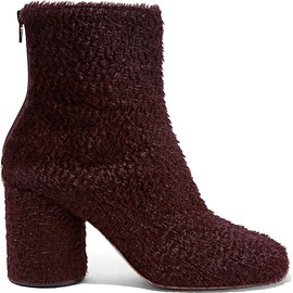 Maison Margiela - Calf hair ankle boots