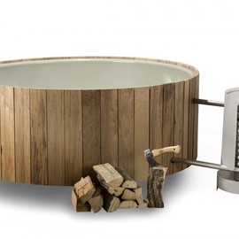 Weltevree - Dutchtub® Wood