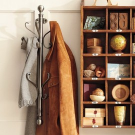 Pottery Barn - Wall-Mount Coat Rack