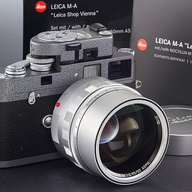 Leica - Leica Noctilux Limited Edition Camera Lens