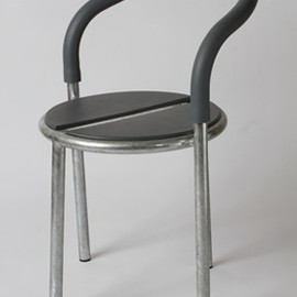 Fritz Hansen - Pelican Cafe Chair