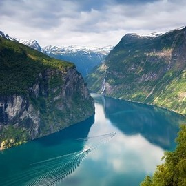 Norway - Beautiful