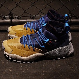 "adidas - SEEULATER MITA ""mita sneakers"" ""Consortium Tour"" ""LIMITED EDITION for CONSORTIUM"""
