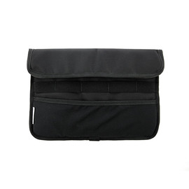 "DSPTCH - MacBook Case - 11"" - Black"