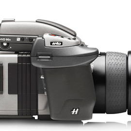 Hasselblad - H4D-200MS