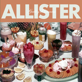 ALLISTER - - 2006 - Guilty Pleasures EP