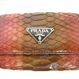 PRADA - Key case