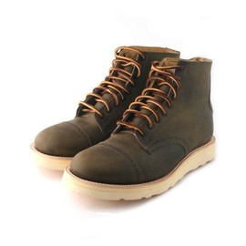 yuketen - yuketen johnson boots YUKETEN JOHNSON BOOT | GOODSTEAD SALE