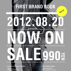 Houyhnhnm - New Balance Book by Houyhnhnm