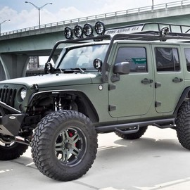 jeep - My ideal Jeep.