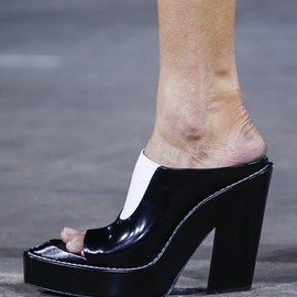 Alexander Wang - SPRING/SUMMER 2014 READY-TO-WEAR
