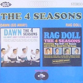 The four seasons - Dawn / Rag Doll