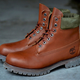 Timberland - Mobb Deep x Timberland Level 61 6 Inch Boots