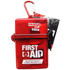Adventure Medical Kits - Adventure First Aid Water-Resistant Kit