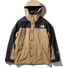 THE NORTH FACE - Mountain Light Jacket (Mens) 2020/SS Kelptan(KT)