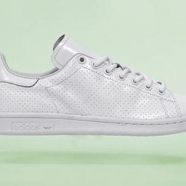 adidas originals - ADIDAS ORIGINALS STAN SMITH RUNNING WHITE/RUNNING WHITE