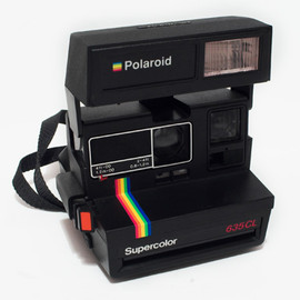 Polaroid - Supercolor 635CL