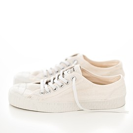 SPALWART - Special Linen Low - Cream 0020