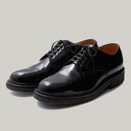 BEDWIN - REGAL OFFICER SHOES HENDERSON -BLACK-