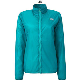 """THE NORTH FACE - THE NORTH FACE Impulse Jacket """" Jade """""""