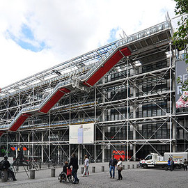 Piano: Renzo Piano building Workshop 1966 to Today