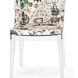 Kartell - Mademoiselle  by Philippe Starck