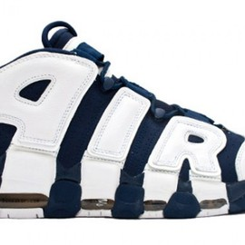 NIKE - air more uptempo olympics pippen