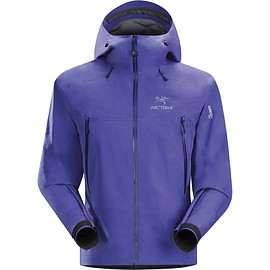 Arc'teryx - Beta LT Jacket - Men's Sodalite