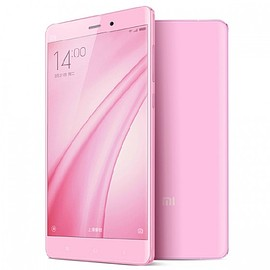 xiaomi - Xiaomi Pink Mi Note 4G LTE Android Phone