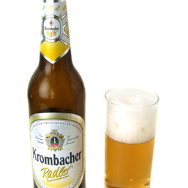 Krombacher - Krombacher Radler Lemmon Beer