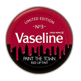 Vaseline - Paint The Town