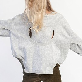 Vejas - Interlocking Sweatshirt