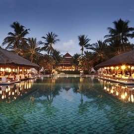 INTERCONTINENTAL  - RESORT BALI