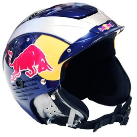 Casco - Casco Red Bull SP5