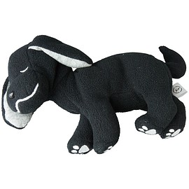fragment design, MEDICOM TOY - slumber PLUSH Blk