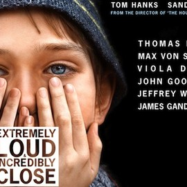 Stephen David Daldry - Extremely Loud & Incredibly Close