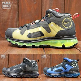 Nike - NIKE AIR MAX MINOT 3COLORS