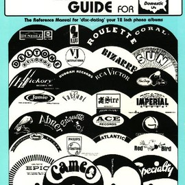 Joe Lindsay - Record Label Guide for Domestic LPs